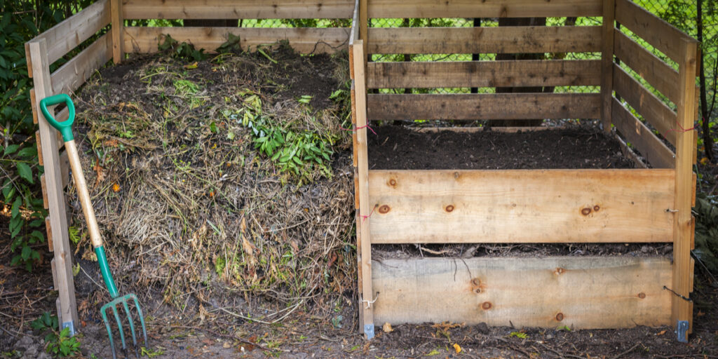 composting mistakes