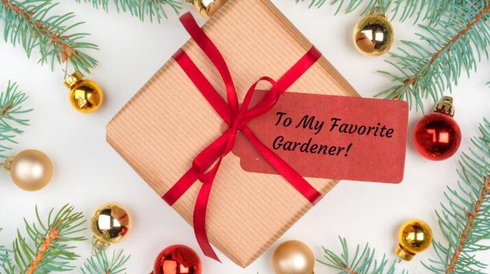 Garden Christmas Gifts