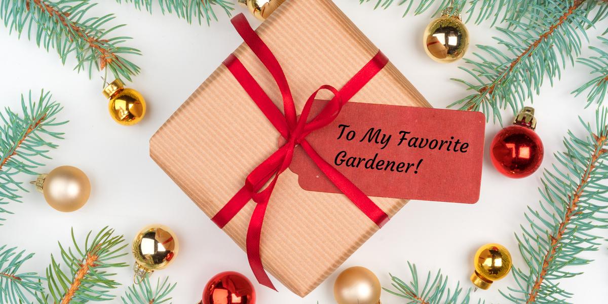 Christmas Garden Aerogarden Gifts Ideas For The Gardener In Your Life