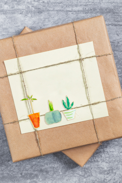 garden gifts for Christmas