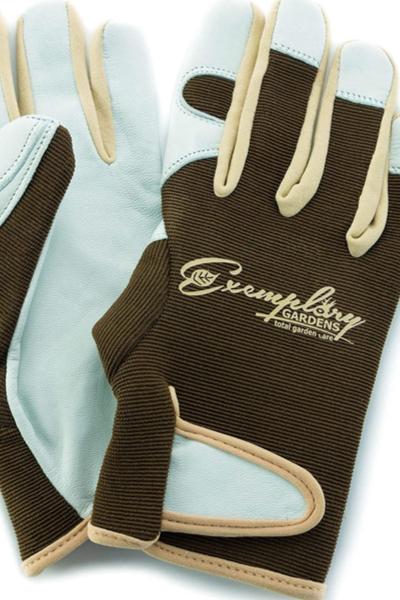 Exemplary Garden Gloves
