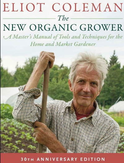 New Organic Grower