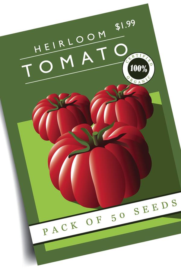 ordering seeds - preparing to start seeds